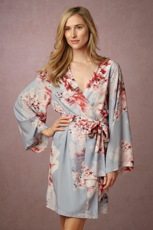 wedding worthy robes
