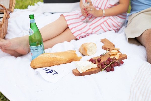 picnic-date