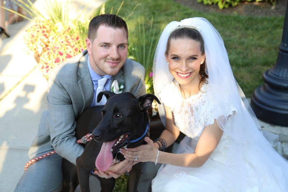 weddingdogservice