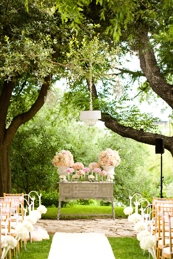 Texas Wedding With Romantic Details Loverly