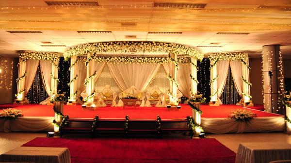 South Indian Wedding Decoration Ideas: Bangladesh Indian Wedding By Wedding Moments