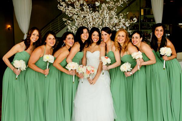 Shades Of Green Wedding Dresses Thumbmediagroup