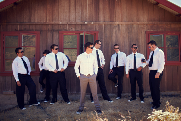 Rustic Los Olivos Wedding Captured By GPT Photography Loverly