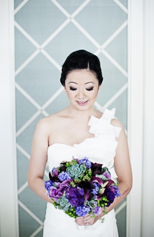 Classic Pasadena Wedding Captured by William Kim Photography