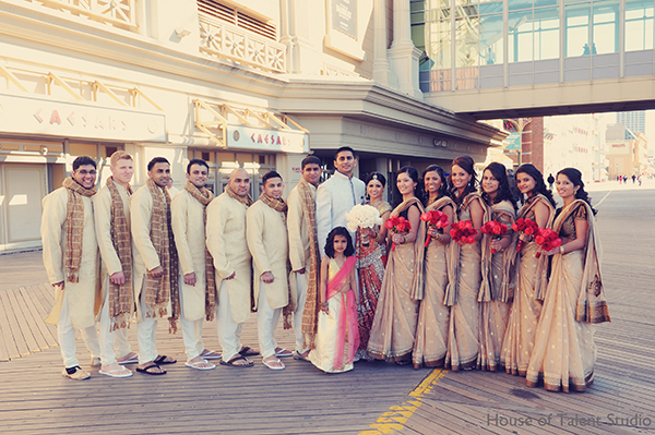 South asian atlantic city wedding captured by house of talent studio south asian atlantic city wedding captured by house of talent studio loverly wedding planning made simple junglespirit Images