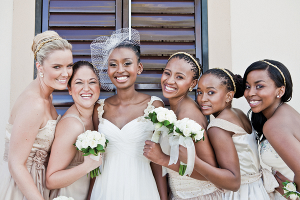 Elegant Pretoria South Africa Wedding Captured By Kiekie Photography Loverly