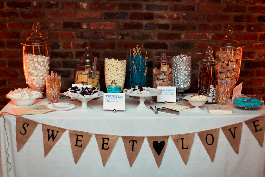 Yellow And Blue Rustic Elegant Wedding Loverly