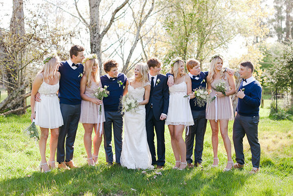 Taupo Deer Farm Wedding | Loverly | The Ultimate Wedding