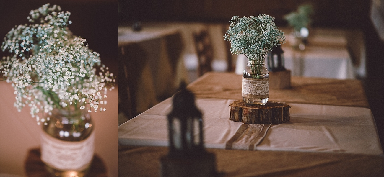 An Intimate Plantation Wedding by Cassie Jones Photography – Loverly