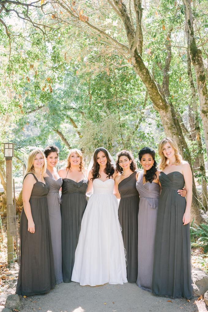 Romantic Ranch Wedding – Loverly