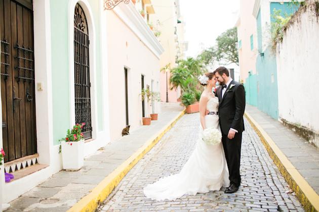 Chic destination wedding in puerto rico loverly wedding planning chic destination wedding in puerto rico loverly wedding planning made simple junglespirit Gallery