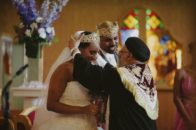 Amazing Traditional Eritrean Wedding In British Columbia