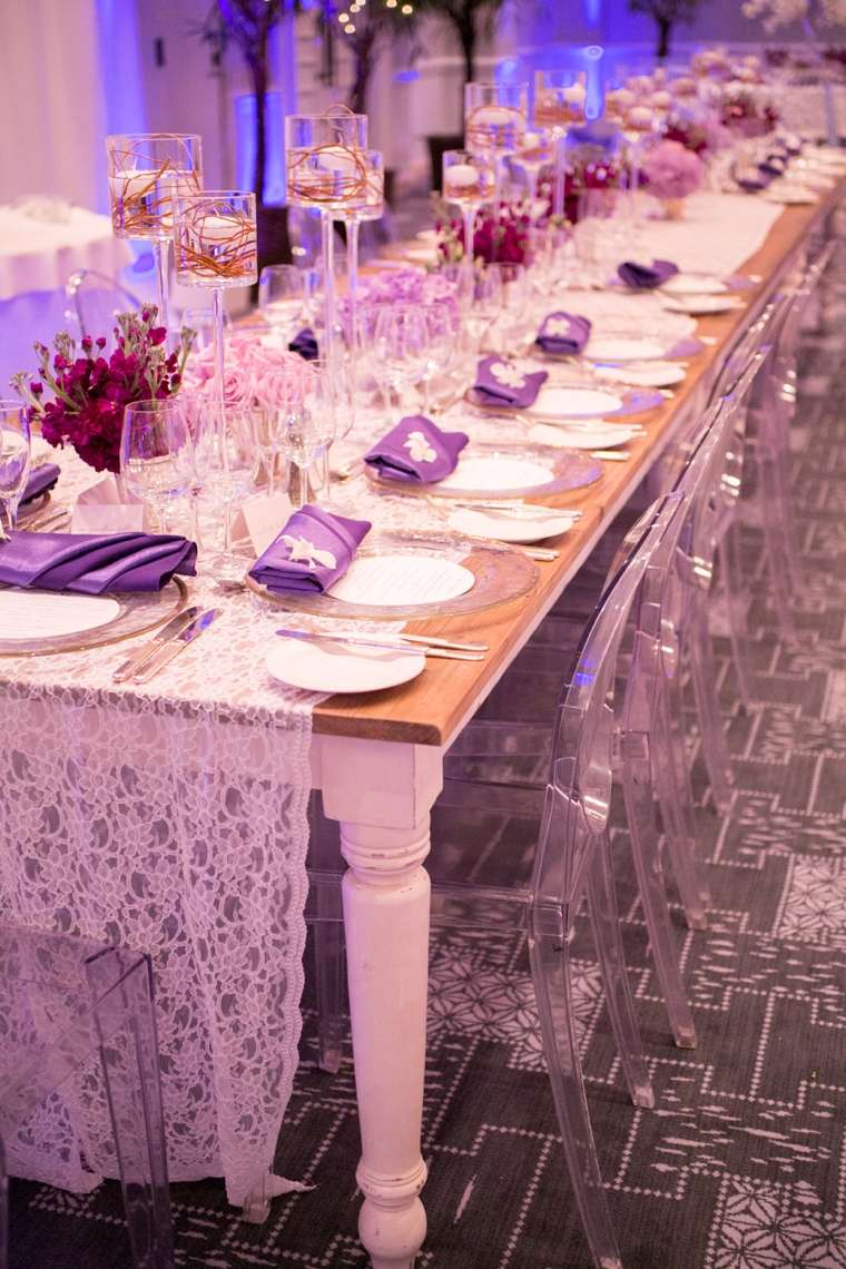 Stunning Pink And Lavender Wedding Images - Styles & Ideas 2018 ...