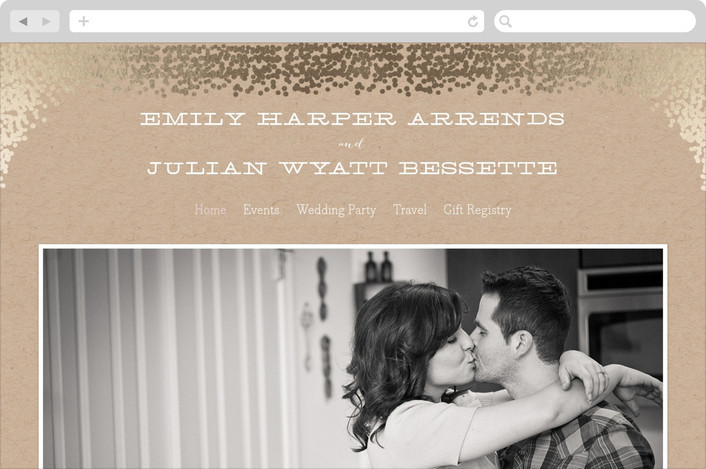 Here S Exactly What You Need To Put On Your Wedding Website