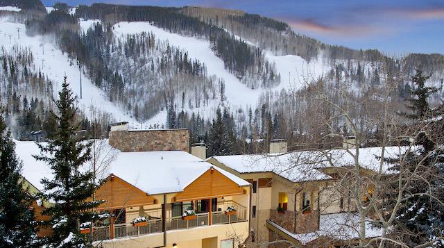 Destination Wedding Spotlight Vail And Beaver Creek Colorado