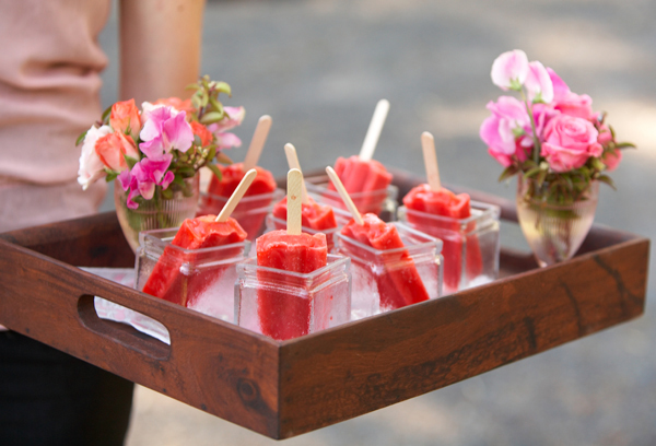 Why Boozy Popsicles Are the Hottest Way to Cool Down This Summer