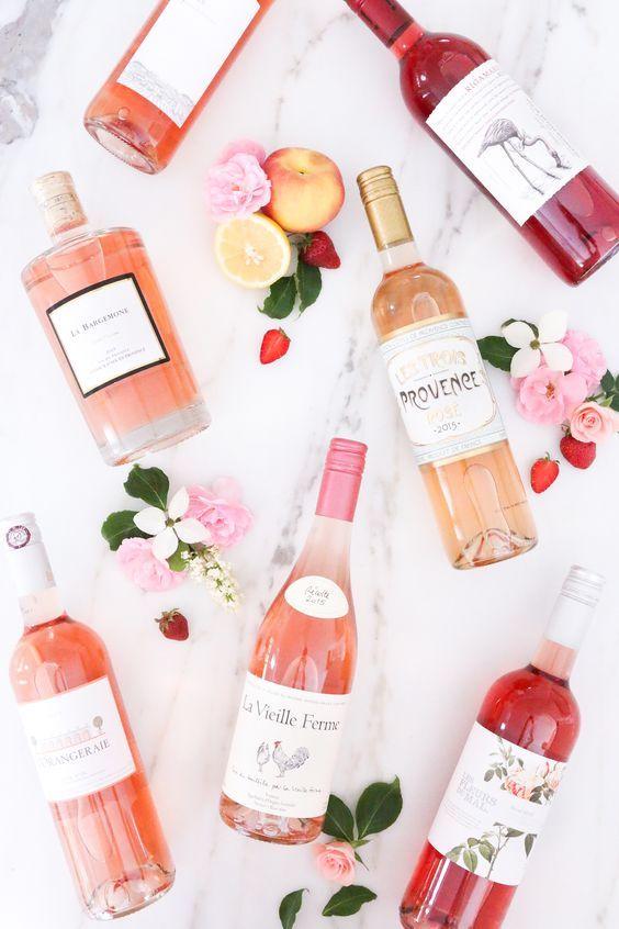 best summer Rosé