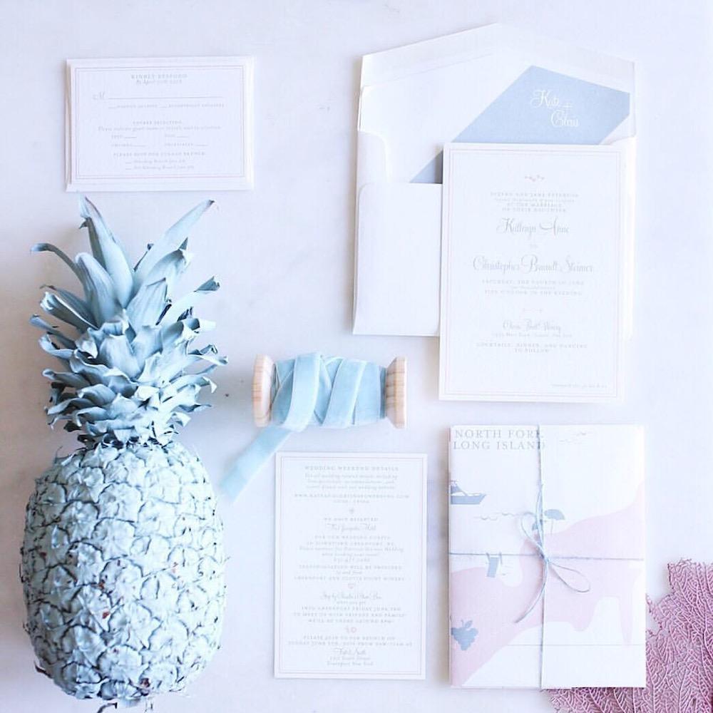 Trending Wedding Stationery
