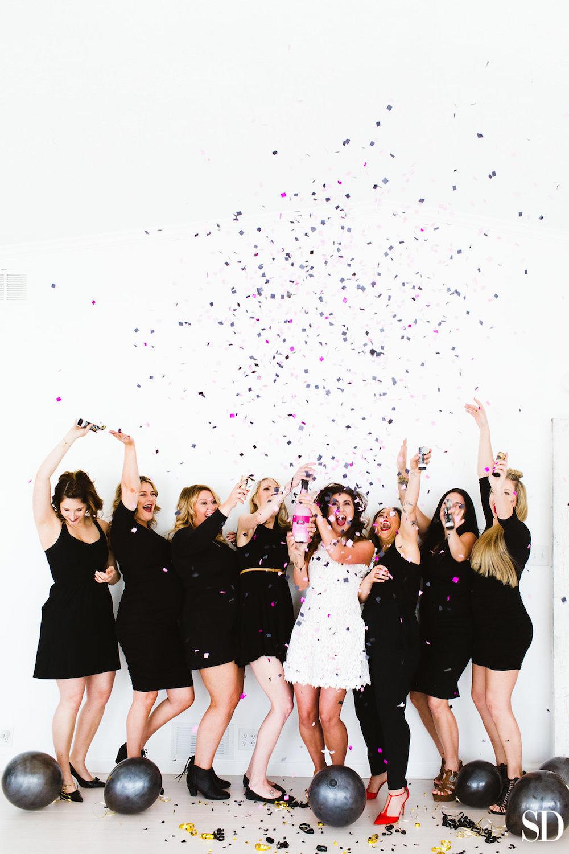 fun bachelorette party theme bachelorette party photo shoot