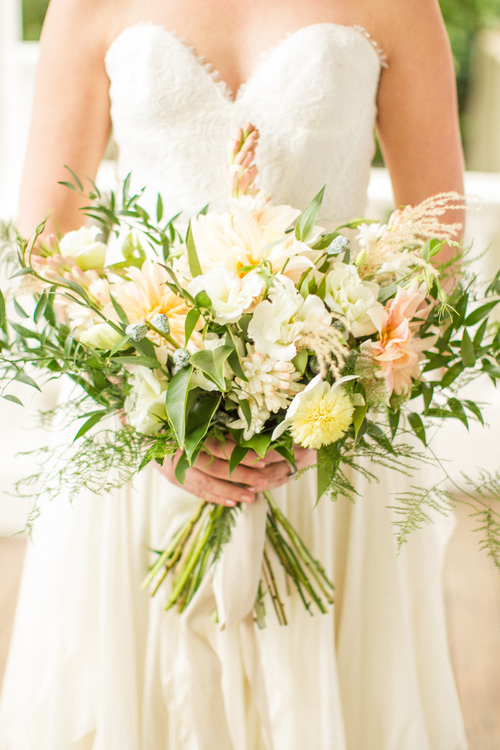 Cozy, Ethereal Wedding Inspiration at The General's Daughter, generals daughter wedding inspiration, wedding bouquet