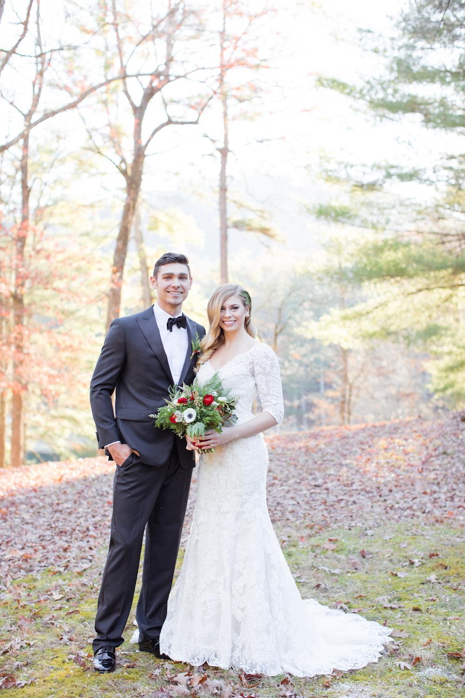 Winter Wonderland Wedding Inspiration , Hot Cocoa Bar, winter wedding dress