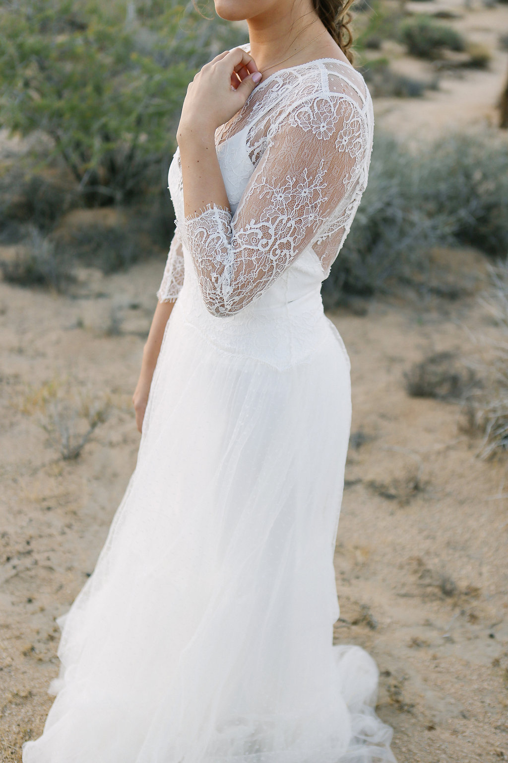 Boho Bridal Fashion Done Right