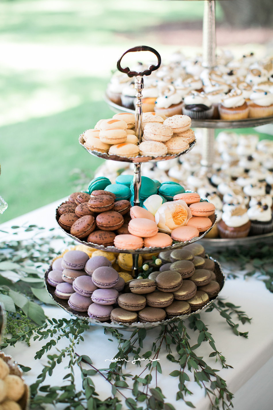 Wedding Cake Alternatives, wedding day dessert options