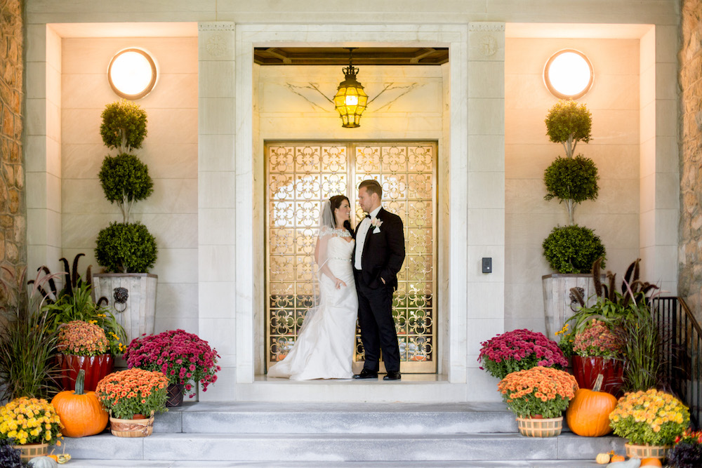 How To Incorporate Pumpkins Into Your Fall Wedding, pumpkin spice wedding inspiration, pumpkins,