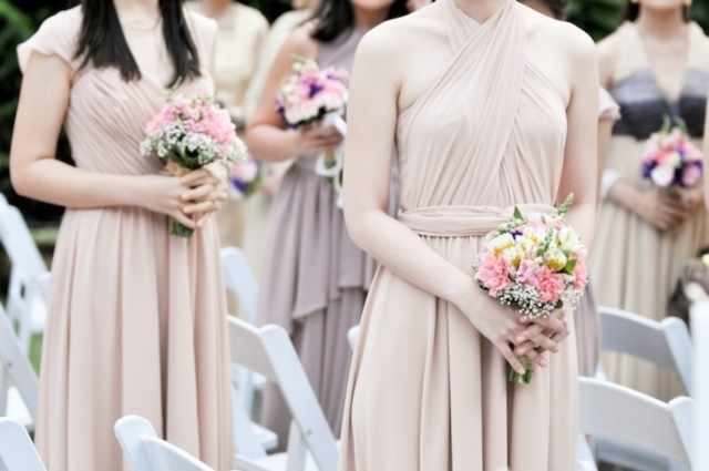 wedding-worthy pantone colors