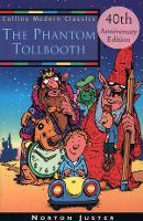 Cover for The Phantom Tollbooth by Norton Juster