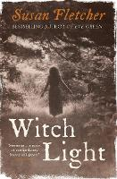 Cover for Witch Light by Susan Fletcher