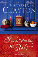 Cover for Clouds among the Stars by Victoria Clayton