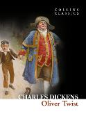 Cover for Oliver Twist by Charles Dickens, Lesley Gray