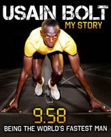 Cover for Usain Bolt  by Usain Bolt