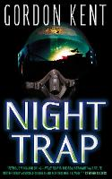 Cover for Night Trap by Gordon Kent