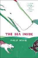 Cover for The Sea Inside by Philip Hoare