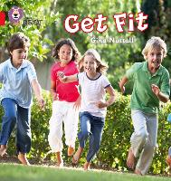 Cover for Get Fit Band 02a/Red a by Gina Nuttall