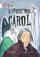 Cover for A Christmas Carol Band 10/White by Penny Dolan