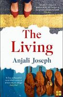 Cover for The Living by Anjali Joseph