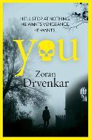 Cover for You by Zoran Drvenkar