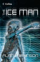 Cover for The Ice Man by Alan Parkinson