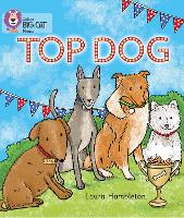 Cover for TOP DOG Band 02a/Red a by Laura Hambleton