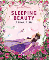 Cover for Sleeping Beauty by Sarah Gibb