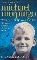 Cover for Michael Morpurgo  by Maggie Fergusson