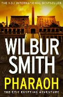 Cover for Pharaoh by Wilbur Smith