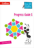 Cover for Progress Guide 1 by Nicola Morgan, Rachel Axten-Higgs, Jo Power, Jeanette A. Mumford