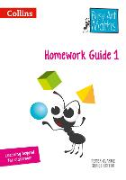 Cover for Homework Guide 1 by Nicola Morgan, Rachel Axten-Higgs, Jo Power, Jeanette A. Mumford