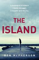 Cover for The Island by Ben McPherson