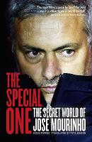 Cover for The Special One  by Diego Torres