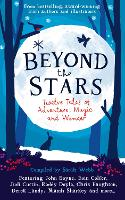 Cover for Beyond The Stars by Sarah Webb